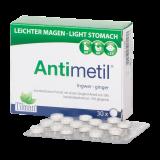 Antimetil Gyömbér tartalmú étrend-kiegészítő tabletta 30x