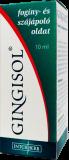 Gingisol íny-szájápoló oldat 10ml