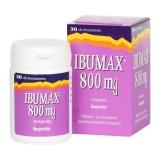 Ibumax 800 mg filmtabletta 30x