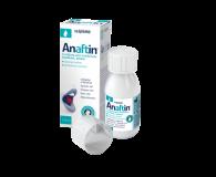 Anaftin 3% szájöblítõ 120ml