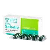Teva-Saballo 320 mg lágy kapszula (régi név:Saball 60x
