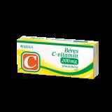 Béres C-vitamin 200 mg filmtabletta 20x
