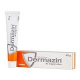 Dermazin 10 mg/g krém 50g