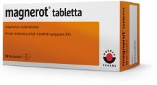 Magnerot tabletta 50x