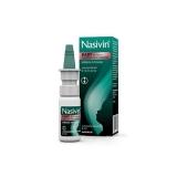 Nasivin Baby 0,1mg/ml oldatos orrcsepp tartósítószermentes 5ml