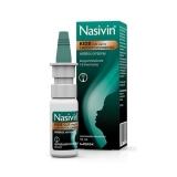 Nasivin Kids 0,25mg/ml oldatos orrspray tartósítószermentes 10ml