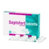 Septofort tabletta 12x