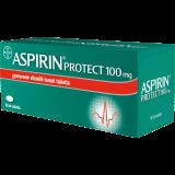 Aspirin Protect 100 mg gyomornedv ellená.bev.tabl. 98x