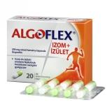 Algoflex Izom + Ízület 300 mg retard kemény kapszula 20x