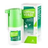 Tantum Verde 1,5mg/ml szájnyálkahártyán alkalmazott spray 30ml