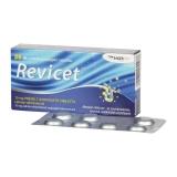 Revicet 10 mg préselt szopogató tabletta 28x