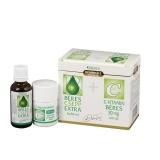 Béres Csepp Extra belsőleges oldatos cseppek + C-vitamin 50 mg 4x30ml + 120x