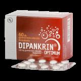 Dipankrin Optimum 120 mg gyomornedv-ellenálló tabl 60x