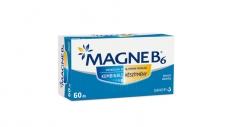 Magne B6 bevont tabletta 60x