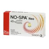 No-Spa Neo 40mg filmtabletta 24x
