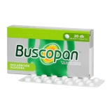 Buscopan 10mg bevont tabletta 20x