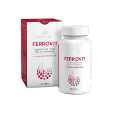 Ferrovit Bioextra kapszula 60x