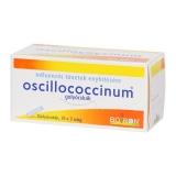 Oscillococcinum golyócskák 30x egyadagos tartályban