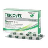 Tricovel Biogenina 10 mg filmtabletta 30x