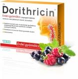 Dorithricin szopogató tabletta erdei gyümölcs 20x