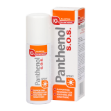 Panthenol 10% SOS spray PAMEX 130g