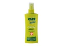 Vape Derm Herbal szúnyog- és kullancsriasztó spray pumpás 100ml