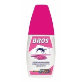 BROS Kids sensitiv szúnyog- és kullancsriasztó spray 50 ml