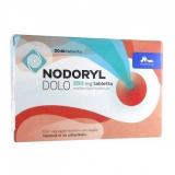 Nodoryl Dolo 250mg tabletta