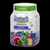 Marslakócskák Gummi Echinacea 20 mg 60x