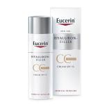 Eucerin Hyaluron-Filler CC ráncfeltöltő színezett krém Medium 50ml