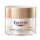 Eucerin Hyaluron-Filler + Elasticity nappali arckrém FF15 50ml