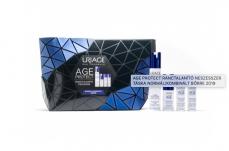 Uriage Age Protect csomag ránctalanító normál/kombinált bőrre LIMITÁLT DARABSZÁM!