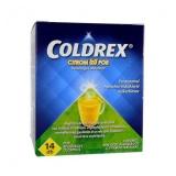 Coldrex citrom ízű por belsőleges oldathoz 14x