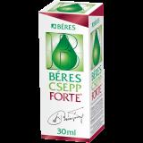 Béres Csepp Forte belsőleges oldatod cseppek 30ml