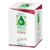 Béres Csepp Forte belsőleges oldatos cseppek 4x30ml
