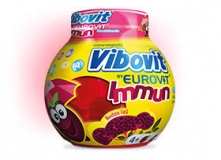 Vibovit by Eurovit Immun gumivitamin 50x