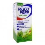 Mucofree Natural szirup 94ml