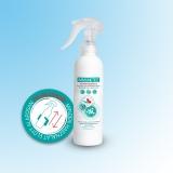 Immunetec Antimikrobiális Impregnáló Spray
