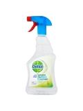 Dettol antibakteriális felületfertőtlenítő spray lime-menta 500ml