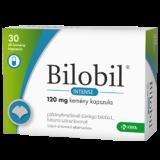 Bilobil Intense 120 mg kemény kapszula 30x