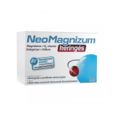 NeoMagnizum keringés magnézium tabletta 50x