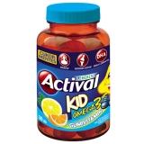 Béres Actival Kid gumivitamin Omega-3 gumitabletta 30x