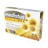 VitaPlus Medistus Antivirus pasztilla méz-citrom ízű 10x