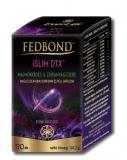 Fedbond iSlim DTX máj-zsíranyagcsere tabletta 120x