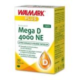 Walmark Plus Mega D 4000NE Forte kapszula
