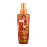 Bioderma Photoderm BRONZ olaj SPF 30+ 200ml