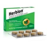 Herbion borostyán 35 mg szopogató tabletta 24x