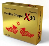 Golden Dragon kapszula 30x