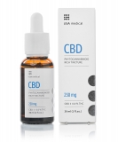 USA medical CBD olaj 250 mg 30 ml