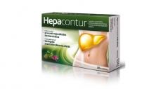 Hepacontur étrendkiegészítő tabletta 30x